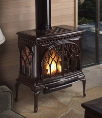 Avalon : Wood Heat Stoves and Solar, Gas, Wood  Pellet Stove