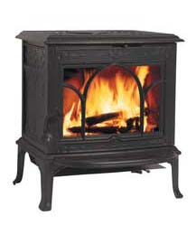 Stoves : Wood Burning Stove Specialist