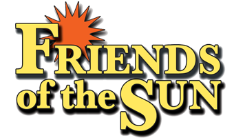 Friends of the Sun logo